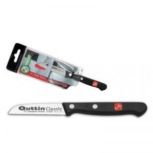 Нож за белене Quttin 8 см