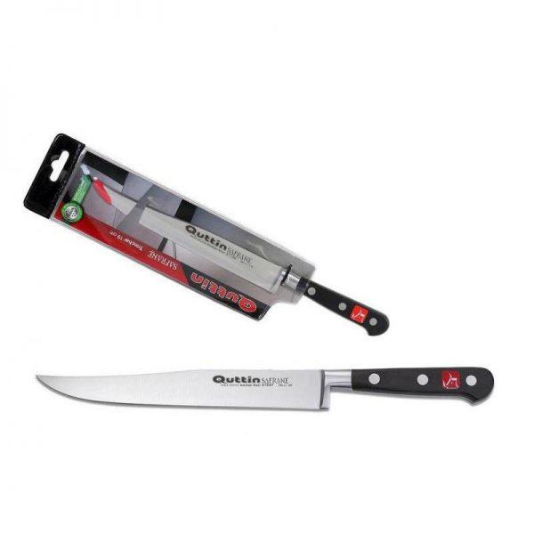 Нож за месо Quttin 19 см