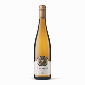 Бяло вино Pino Gri Zelanos