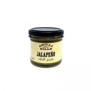 Люта паста Jalapeno