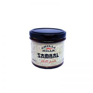 Люта паста Sambal