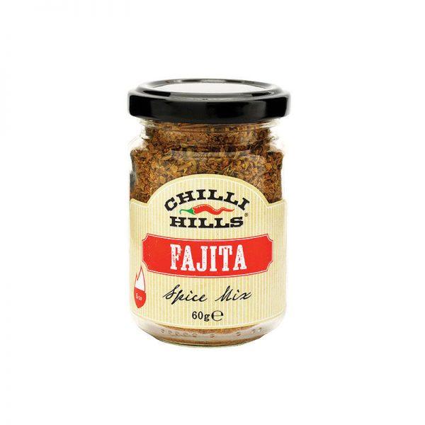 Люта подправка Fajita