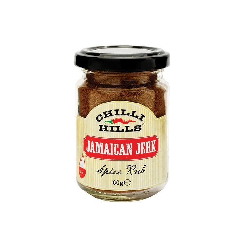 Люта подправка Jamaican Jerk
