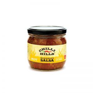 salsa-hot