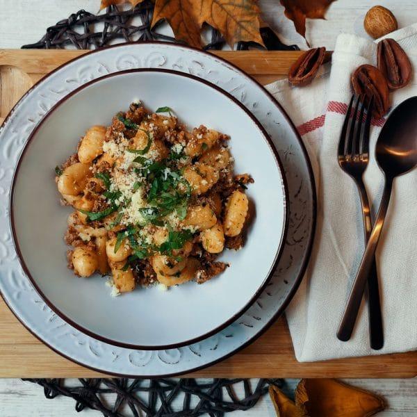 gnocchi-with-pork-ragout-and-tarragon