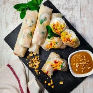 spring-rolls-with-shrimp-and-peanut-cream