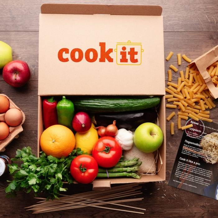 Home Cookit